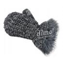 wholesale Gloves:Ladies mitten