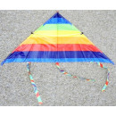 Kite with a cord 115 cm