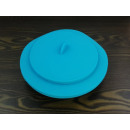 Silicone filter for steam cooking 25cm
