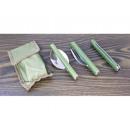 20cm folding cutlery essentials