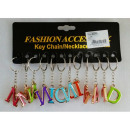 wholesale Gifts & Stationery:Key ring, LETTER