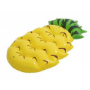 Pineapple inflatable mattress