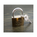 wholesale Garden & DIY store: Padlock 30 mm 3 keys included