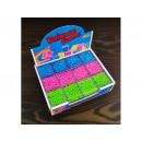Cube puzzle logic game