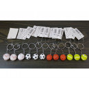 wholesale Gifts & Stationery:Ball keychain