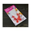 grossiste Autre: pochette plastique  Tylka + 6 pièces réutilisables