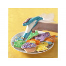 Decorator pastry cakes pen gun