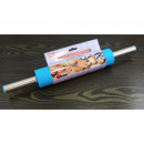 wholesale Kitchen Utensils: Silicone roller with metal handles
