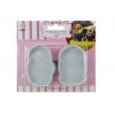 Formen für cookies Schnitt Minions Mr & Mrs