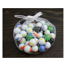 Glass balls 50 pieces