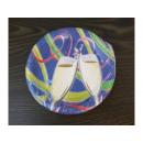 Paper plates 18cm 10pcs party