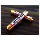 Battery Alkaline AAAA LR61-SR2 Eurobatt 1.5V