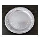 Paper plates 23cm 10pcs