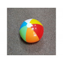Inflatable beach ball 33cm
