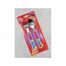 Children's cutlery Dora 15cm