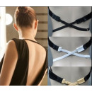 wholesale Fashion & Mode: Strap to lower fastening bra TV