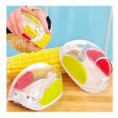 wholesale Kitchen Utensils:Peeler separator maize