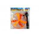 wholesale Toys: Helicopter  catapult windmill 8.5 cm