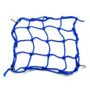 wholesale Car accessories: Luggage net for a bike motorcycle 25x25 cm