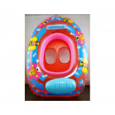 Inflatable dinghy for children