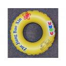 wholesale Aquatics & Beach: Inflatable wheel for swimming 50 cm
