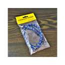 wholesale Car accessories: Rubber rope for attaching luggage 65cm 1 pc