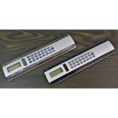 wholesale Gifts & Stationery: A ruler with a 20cm calculator