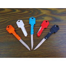 wholesale Keychains: Keychain key pocket knife