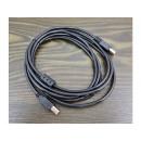 Nyomtató kábel 2,0m