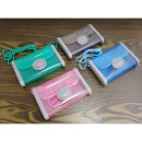 wholesale Miscellaneous Bags: Plastic case with a drawstring