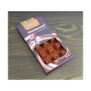 Silicone mold for pralines 15 pieces