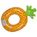Pineapple inflatable wheel