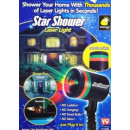 Star Shower laser projector
