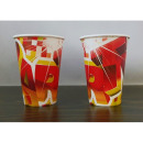 Paper cups 20cl 8pcs party