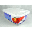 wholesale Lunchboxes & Water Bottles: Rectangular trays for food 3 pieces