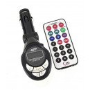 wholesale Cars & Quads:Car MP3 FM Transmitter