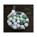 wholesale Decoration:Glass beads 250 g