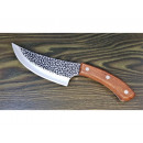 Kitchen knife 27cm wood with a handle