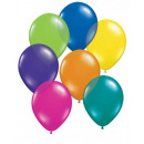 Colorful balloons 15 pieces, LARGE