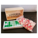 Board game lotto BINGO