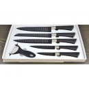 wholesale Knife Sets:Knife Set 6 elements box
