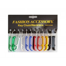wholesale Gifts & Stationery: Opener, aluminum key ring
