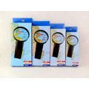 Magnifier 65 mm with LED