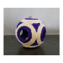 Großhandel Garten & Baumarkt:Katzenspielzeugball 11 cm
