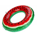 Watermelon inflatable circle 90 cm