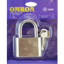 wholesale Ironmongery:Padlock 60 mm chrome