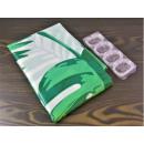 grossiste Chauffage & Sanitaire: Rideau de douche 180x180cm, mélange de motifs