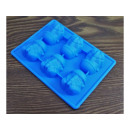 Chocolate mold, LORD WADER size L.