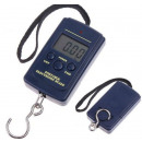 Electronic handheld scales