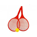 wholesale Balls & Rackets: Ballpacks for  playing with a sponge ball